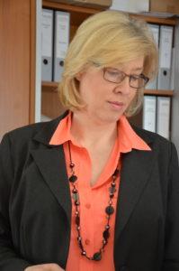 Anita Roll - Steuerberaterin